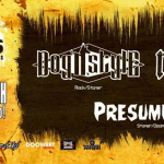 Scène Rock : Dog N' Style / Mad Void / Presumption