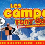 Student Party : Les Campus font du ski !
