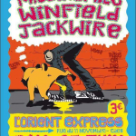 Winfield + Missingmile + Jackwire