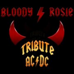 Bloody Rosie (tribute ACDC)