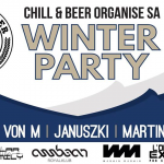 Winter Party by Chill & Beer